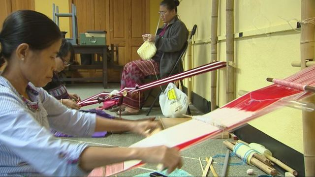 Fox 9: Karen refugees keep time-honored traditions alive in St. Paul