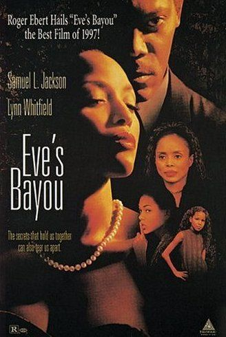 Eve's Bayou movie poster