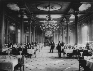 Palmer House circa 1880s, chicago historical society