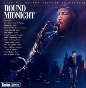 Round Midnight