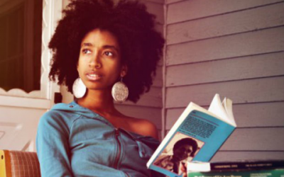 """Archive as Oracle: Alexis Pauline Gumbs and the Brilliance of Black Feminism"" by Charlotte Colantti"